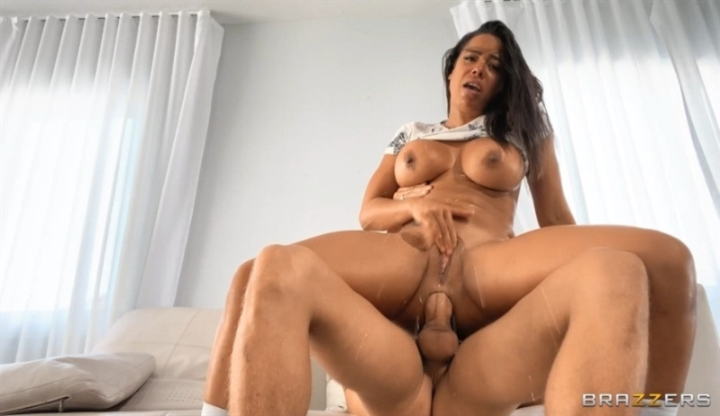 [Full HD] Luna Star - Cleaning Up His Cock №1 - Luna Star - SiteRip-00:33:35 | Sex Toys, Anal - 1,6 GB