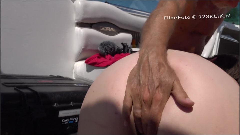 [Full HD] 49 5000 ben and natasja erotic vlog 17 on the water   - Ben and Natasja - -00:31:19   Exclusive, Pissing - 668,4 MB