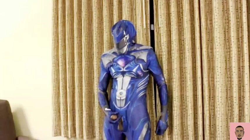 [HD] alphonsolayz the blue ranger dick slanger dvd 5 scene Alphonsolayz - ManyVids-01:28:21   Costume, Cumshots - 1,2 GB
