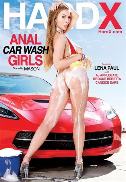 [LQ] Anal Car Wash Girls AJ Applegate, Lena Paul, Mick Blue, Candice Dare, Ramon Nomar, Stirling Cooper, Brooke Beretta - Hard X-02:19:01 | Directed By Women, Bikini Babes - 1,2 GB