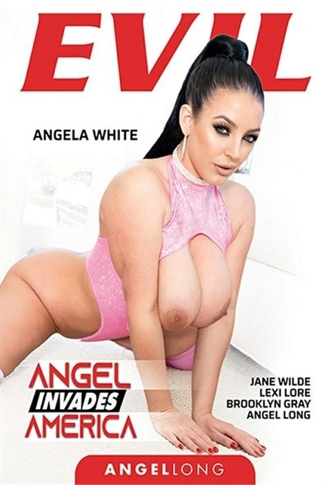 [LQ] Angel Invades America Angela White, Jane Wilde, Brooklyn Gray, Markus Dupree, Angel Long, Lexi Lore, Ramon Nomar, Owen Gray - Evil Angel-03:06:18   Anal, Facials, International - 2 GB