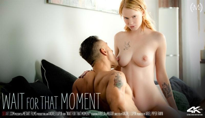[Full HD] Ariela & Mugur - Wait For That Moment - Ariela - SiteRip-00:25:41 | All Sex, Blowjob - 1,4 GB
