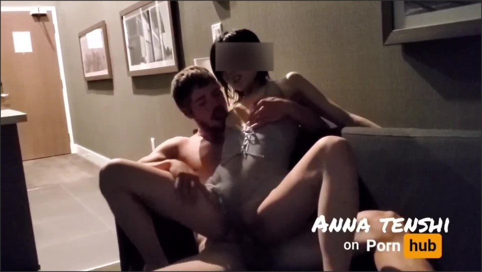 [Full HD] asian wife fucking a fan in a hotel while husband watches anal hd anna tenshi   - AnnaTenshi - -00:14:23 | Anna Tenshi Fan, Anal, Verified Amateurs - 344,3 MB