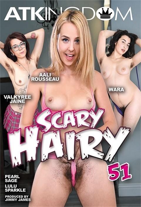 [LQ] ATK Scary Hairy 51 Aali Kali, Pearl Sage, Valkyree Jaine, Lulu Sparkle, Wara - ATKingdom-01:03:00 | Prebooks, 18+ Teens - 594,7 MB