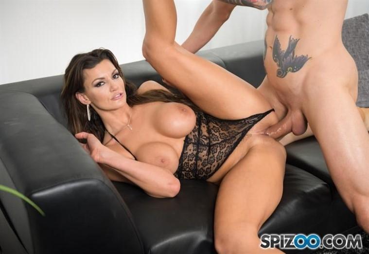 [Full HD] Becky Bandini - Up Close And Personal Becky Bandini - SiteRip-00:30:46   Pornstar, Petite - 1,7 GB