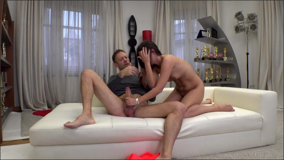 [Full HD] Becky Bonbon aka Becky Bombon - Rocco'S Intimate Castings - Mix - SiteRip-00:34:30 | Deepthroat, Teens, Toys - 1,8 GB