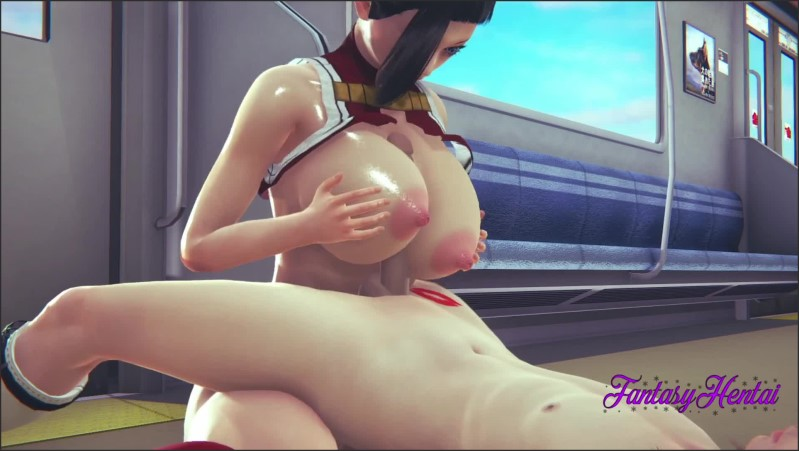 [Full HD] boku no hero hentai 3d momo sex in a train   - FantasyHentai - -00:11:10 | Verified Amateurs, Manga, Anime - 207,3 MB