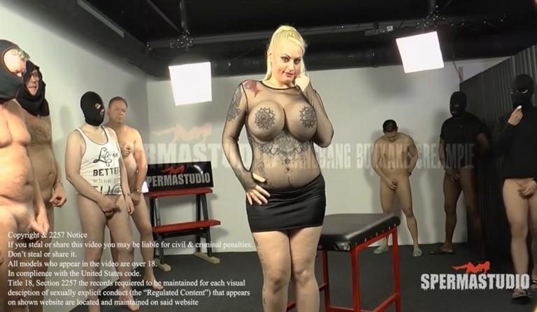 [Full HD] Candela X - First Session Candela X - Sperma-Studio.com-00:30:46 | Big Fake Tits, Facial Cumshot, Blowjob - 2,1 GB