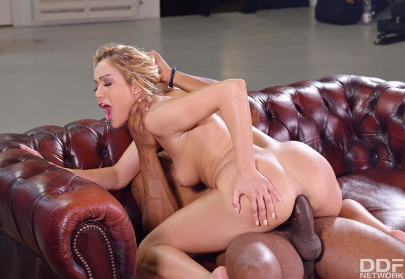 [HD] Cherry Kiss - Interracial Anal Activities - Mix - SiteRip-01:00:03 | Interracial, Gonzo, Anal - 1,8 GB