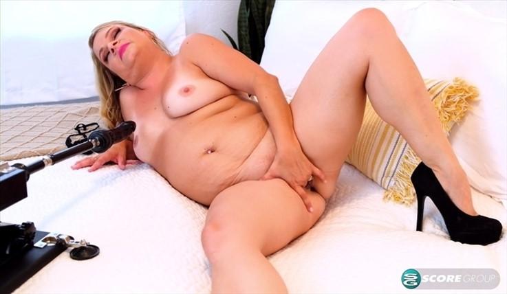 [4K Ultra HD] Dakota Madisin - Dakota & The Fuck Machine 20.10.20 - Dakota Madisin - SiteRip-00:18:58   Masturbation, Mature, Milf - 3,4 GB