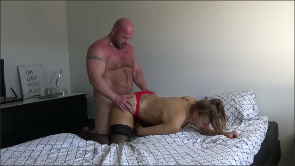 [Full HD] doggystyle compilation by swedish amateur couple realisticsexcouple   - RealisticSexCouple - -00:34:01 | Verified Couples, Exclusive, Leather - 841 MB