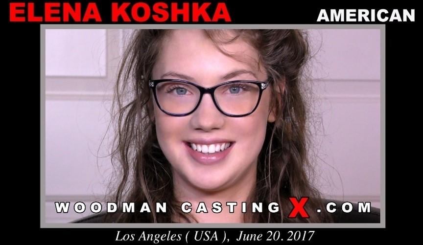 [Full HD] Elena Koshka Mix - SiteRip-01:56:41 | Anal Sex, Interwiev - 4 GB