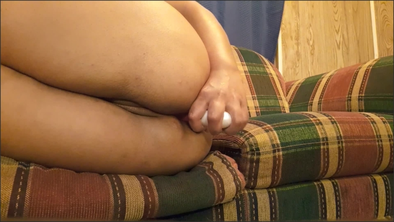 [Full HD] experimenting with anal play until i make myself squirt   - Genie Faith - -00:09:11 | Kink, Masturbate - 587,5 MB