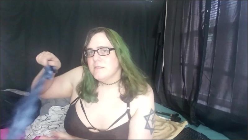 [Full HD] gender detransition humiliation fetish from trans goth girl scarlet death   - Scarlet Death - -00:07:01 | Femdom Humiliation, Humiliation, Verified Amateurs - 118,8 MB