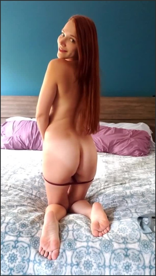[SD] gf welcomes you home wants your cum joi   - 1LadyLove - -00:06:47   Sexy, Jerk Off Instruction - 70,8 MB