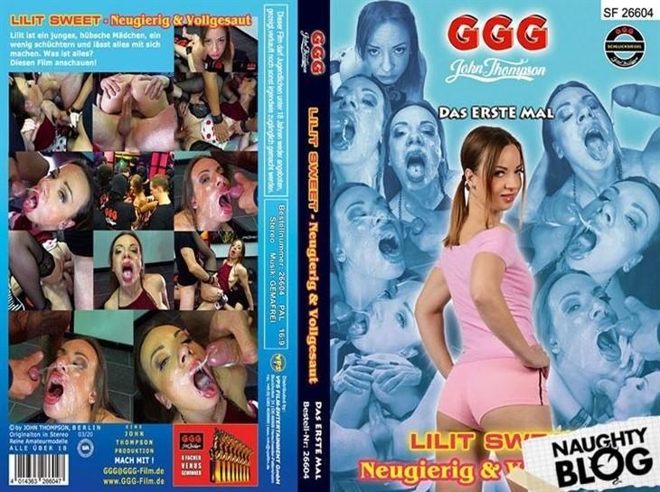 [LQ] GGG - Lilit Sweet Neugierig und Vollgesaut Lilit Sweet, Linda Lush - GGG-00:58:43 | Blowjob, Anal, Facial Cumshot - 779,5 MB