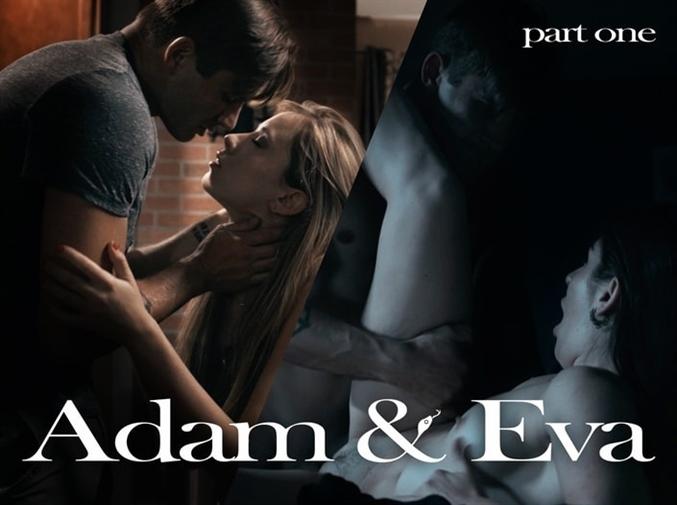 [HD] Haley Reed, Keira Croft - Adam & Eva pt - Haley Reed, Keira Croft - SiteRip-00:41:36   Taboo, Stepsister, Brunettes - 753,7 MB