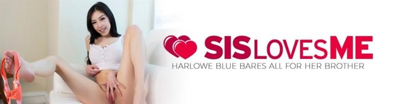 [HD] Harlowe Blue - Helpful Sister - Harlowe Blue - SiteRip-00:51:47 | Black Hair, Pornstar - 2,2 GB