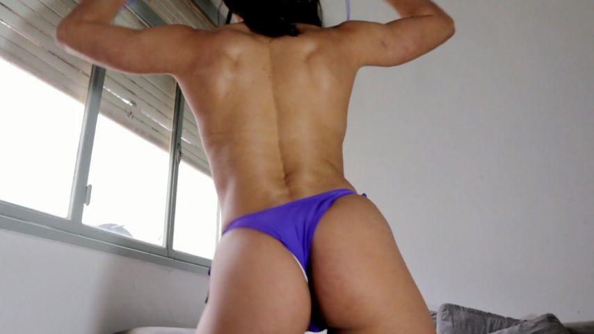 [Full HD] insatiablebabe dancing twerking stripping custom vid InsatiableBabe - ManyVids-00:05:01 | Bikini, Twerk, Erotic Dancers - 243,4 MB