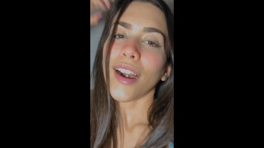 [SD] insatiablebabe my face in loop InsatiableBabe - ManyVids-00:01:12 | Latina, Eye Contact - 65,7 MB