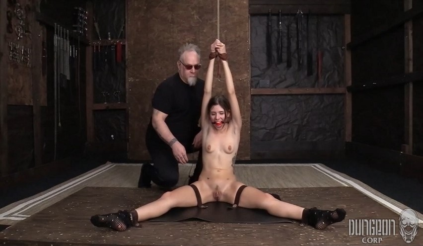 [Full HD] Isabel Moon Isabel Moon - DungeonCorp.com / SocietySM.com-00:48:01 | Domination, Humiliation, Torture - 845,9 MB