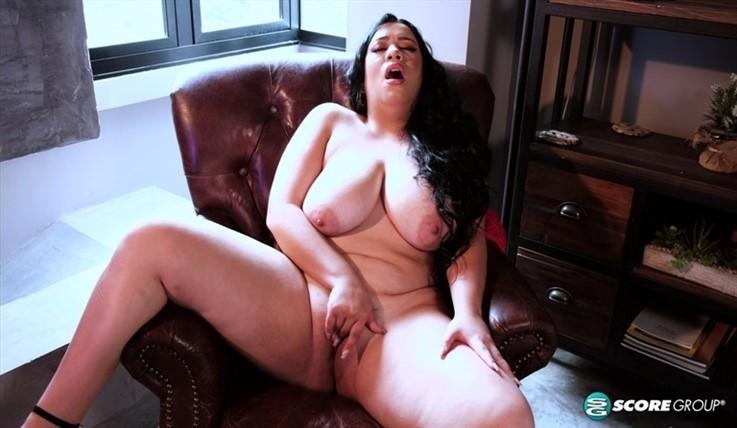 [4K Ultra HD] Julia Mendoza - Big Tits Julia Mendoza 24.09.20 - Julia Mendoza - SiteRip-00:15:51 | Brunette, Solo - 3,6 GB