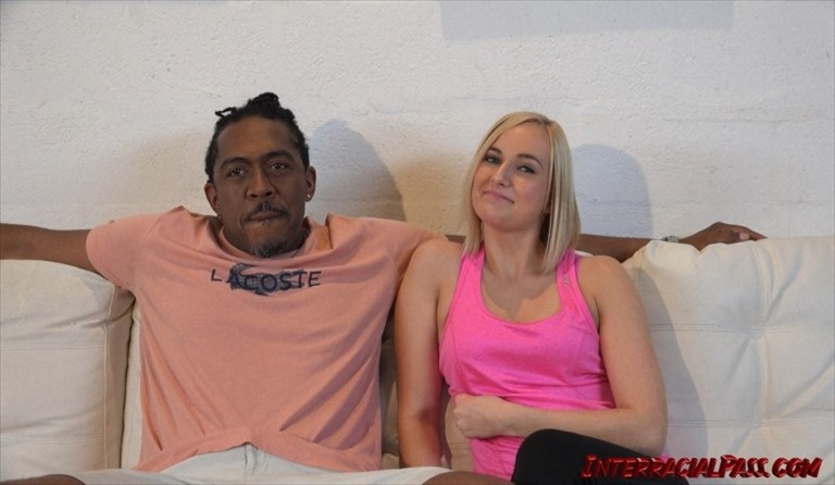 [Full HD] KATE ENGLAND TAKES 12 INCH BLACK COCK UP HER ASS - Kate England - SiteRip-00:57:35 | Natural Tits, Interracial - 2,9 GB