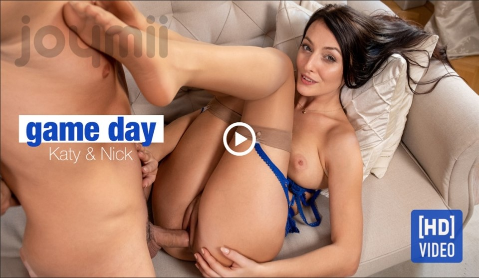 [HD] Katy Rose - Game Day - Katy Rose - SiteRip-00:27:02   All Sex, Shaved - 621 MB