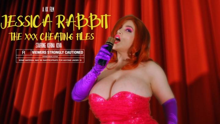 [Full HD] korina kova jessica rabbit the cheating files Korina Kova - ManyVids-00:27:46 | Halloween, Big Boobs - 2,4 GB