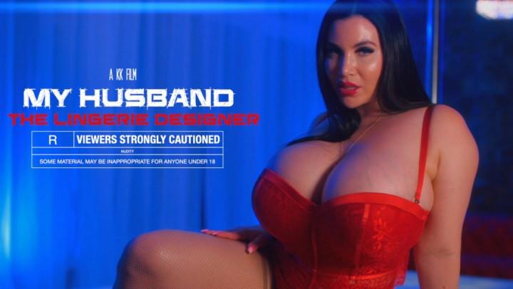 [Full HD] korina kova my husband the lingerie designer Korina Kova - ManyVids-00:25:08 | Strip Tease, Big Boobs - 2,2 GB