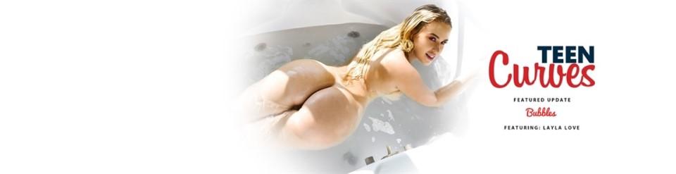 Layla Love - Bubbles
