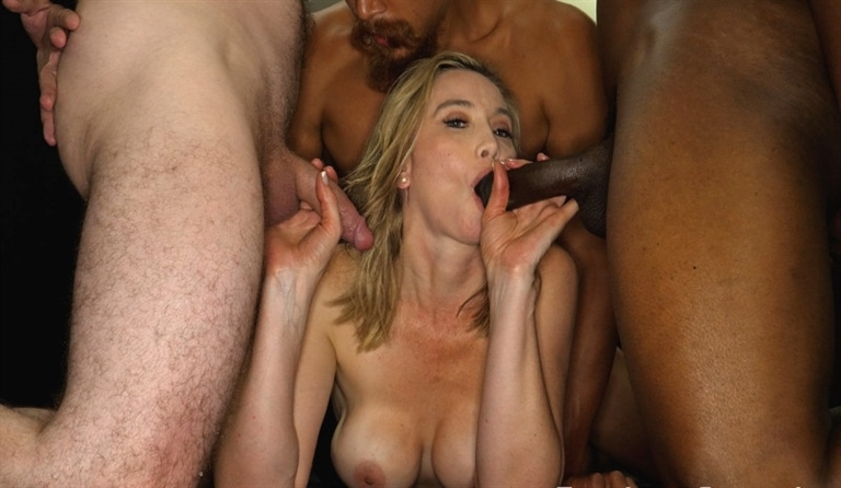 [Full HD] Lilly James - Lilly James - SiteRip-00:59:49 | Interracial, Creampie, Deepthroat - 2,6 GB