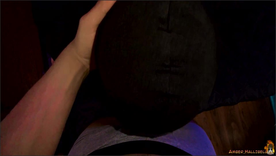 [Full HD] masked babe sensual fingering and deepthroating husband s cock   - Amber Hallibell - -00:06:26   Big Ass, Horny - 106,4 MB