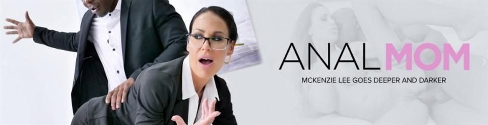 [4K Ultra HD] Mckenzie Lee - Who's Boss - Mckenzie Lee - SiteRip-00:44:53 | Anal, Cum On Ass - 5,7 GB