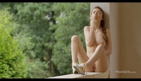 [4K Ultra HD] Mila Azul - Organic Beauty 4K Mix - SiteRip-00:26:19   Big Natural Tits, Outdoors - 3,1 GB