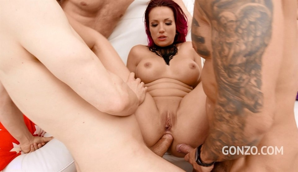 [Full HD] p-- Drinking Slut Jolee Love Endures 8 DAP Positions SZ2545 Jolee Love - SiteRip-01:03:36 | Group, All Sex - 5,5 GB