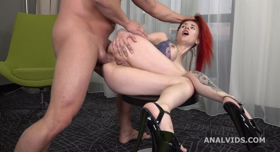 [HD] Riana Bang Redhead, 720p, SiteRip Mix - SiteRip-00:39:15   Blowjob, First Time - 1,3 GB