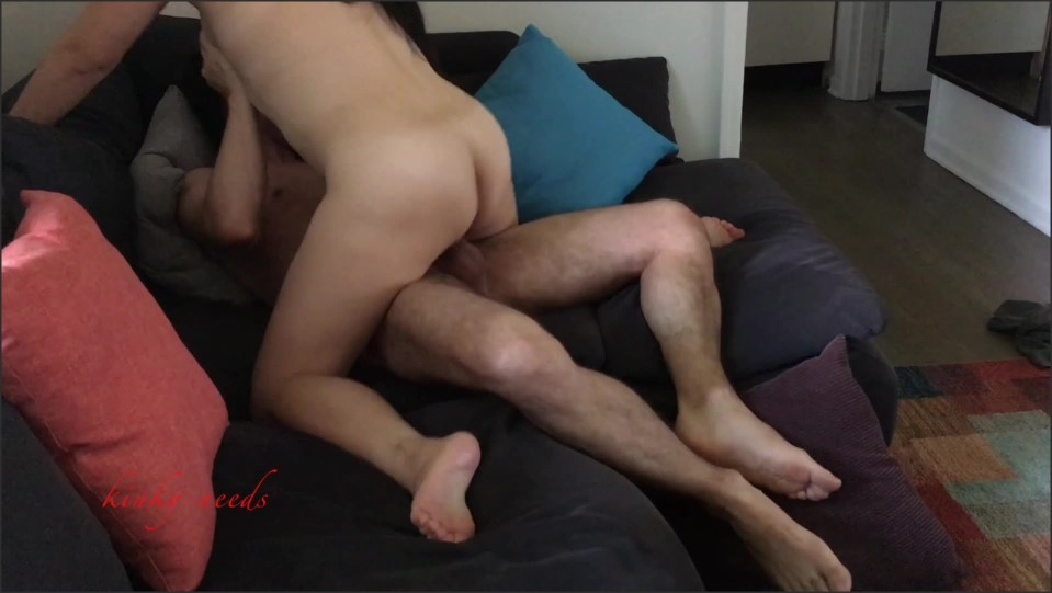 [Full HD] rough anal and mouth fuck it felt so good   - kinky-needs - -00:12:00 | Asian Anal, Exclusive - 610,8 MB