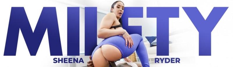 [Full HD] Sheena Ryder - The Reward System - Sheena Ryder - SiteRip-00:43:56 | Fingering, Bare Foot, Innie Pussy - 3,7 GB
