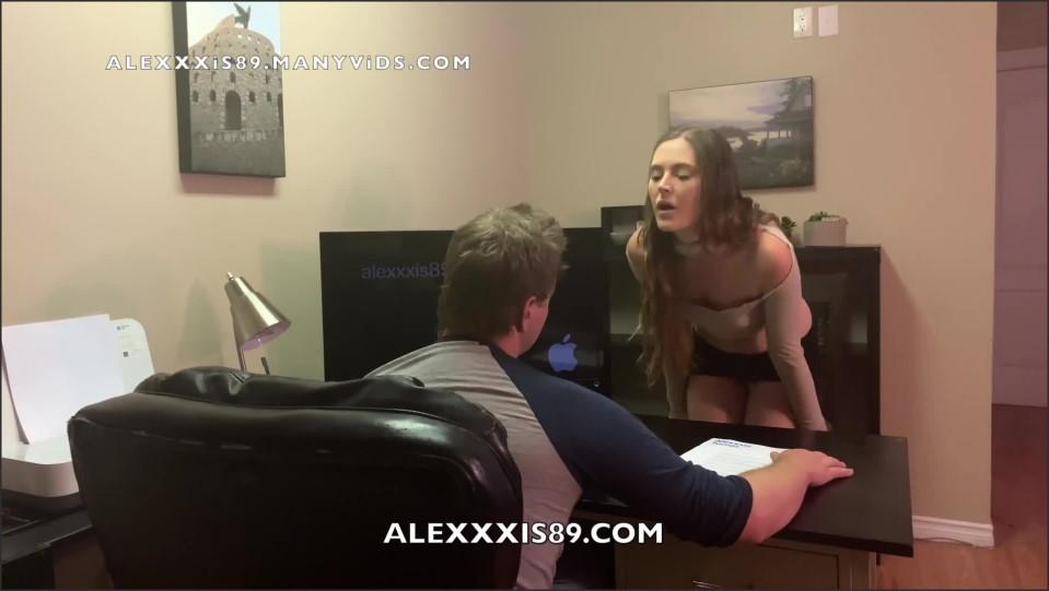 [Full HD] slut training interview reverse cowgirl anal facial pov blowjob   - alexxxis809 - -00:10:30   Petite, Big Dick - 161,6 MB