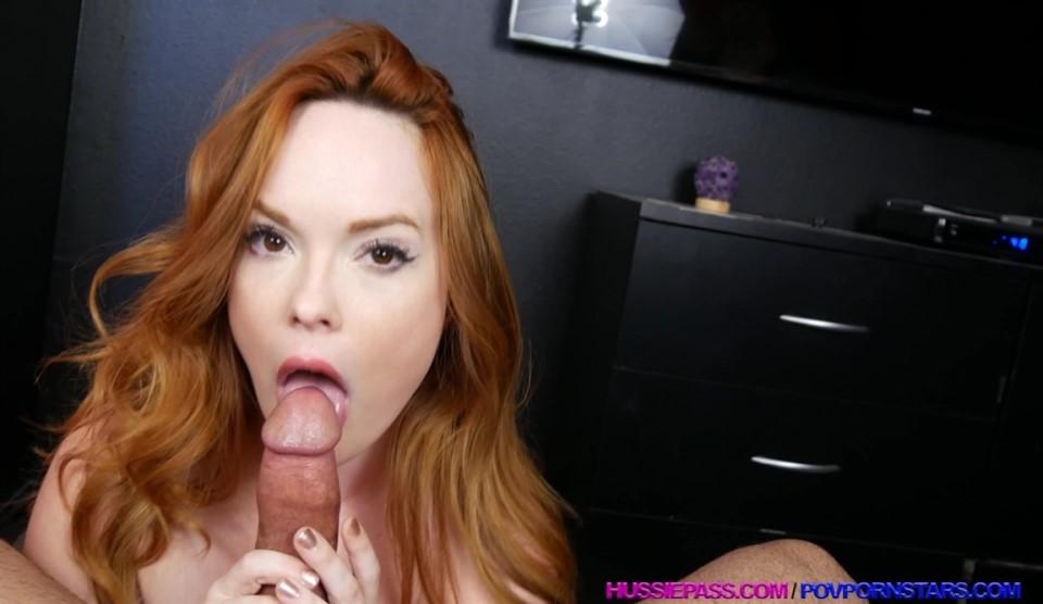 [Full HD] Summer Hart - Little Redheaded Cocksucker - Summer Hart - SiteRip-00:18:28   Swallow, Ball Sucking - 1,1 GB