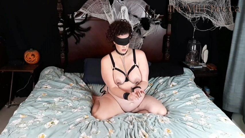 [Full HD] the milf becca pregnant blackmail quickie the MILF becca - ManyVids-00:03:08   Pregnant, Interracial, Blackmail Fantasy - 60 MB