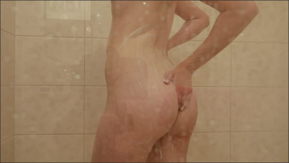 [Full HD] Visceratio - Highlights From The Shower - Visceratio - Manyvids-00:04:33 | Size - 322,4 MB