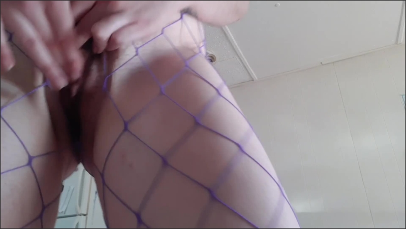[Full HD] worship my ass while i play with my pussy miss madelleine fishnet   - Miss Madelleine - -00:07:44   Solo Female, Fishnet Worship - 212,8 MB