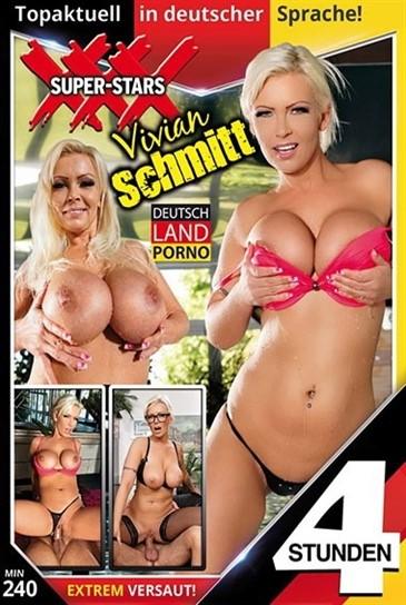 [LQ] XXX Superstars Vivian Schmitt Bodo, Conny Dachs, Vivian Schmitt - Deutschland Porno-04:00:01 | Mature, Big Tits, Blondes - 2,7 GB
