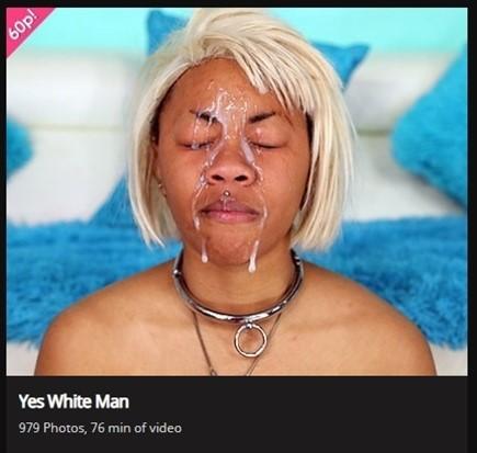 [Full HD] Yes White Man Yes White Man - SiteRip-01:16:36 | Rough Sex, Deep Throat - 1,8 GB