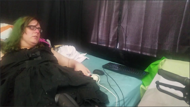 [Full HD] you don t deserve a better video realism boredom fetish   - Scarlet Death - -00:09:47 | Exclusive, Alt, Bbw - 148,2 MB