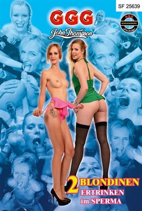 [LQ] 2 Blondinen Ertrinken Im Sperma Amateurs - GGG-00:55:42 | All Sex, DPP, IR, Facial, Blowjob, GangBang, Bukkake, Cumshots - 1,1 GB