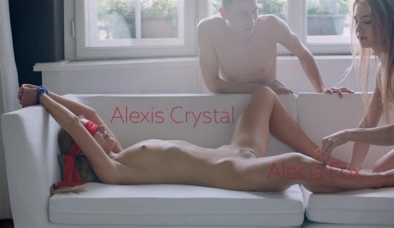 [HD] Alexis Crystal &Amp; Alecia Fox - Mind-Blowing Lovemaking Mix - SiteRip-00:46:08 | Creampie, Masturbation, Straight, Fetish, Hardcore - 746,3 MB
