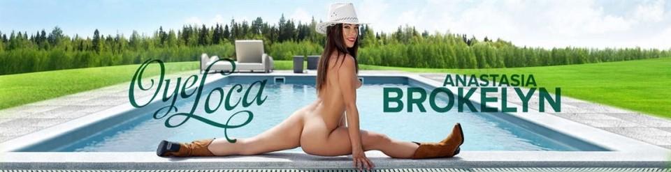 [HD] Anastasia Brokelyn - Dreamy Cowgirl Anastasia Brokelyn - SiteRip-00:39:20 | Gonzo No Story, No Condom, Pussy Licking, Underwear, Light Skin, private, Indoor, Home, Modelesque, Blowjob, Bra, 3r...